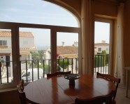 Ref 94 Gran Vista7 – Dining area