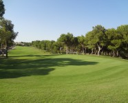 Ref 450 La Finca no79 14 – Golf course3 Campo