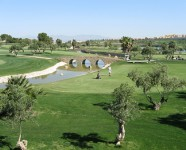 Ref 450 La Finca no79 2 – Golf course