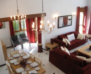 Ref 450 La Finca no79 4 – Living room1